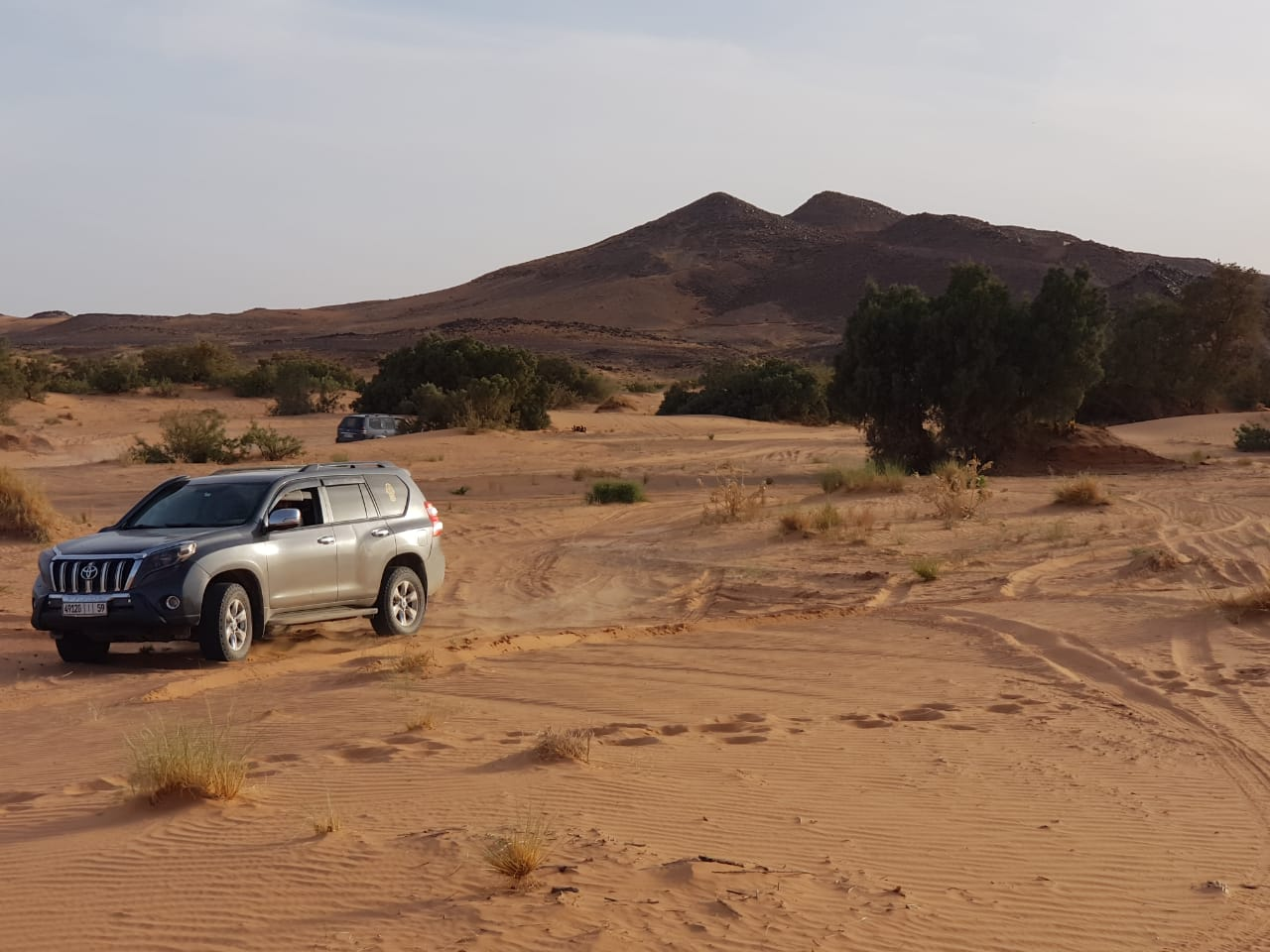 4 days Morocco tour from Marrakech to Fes