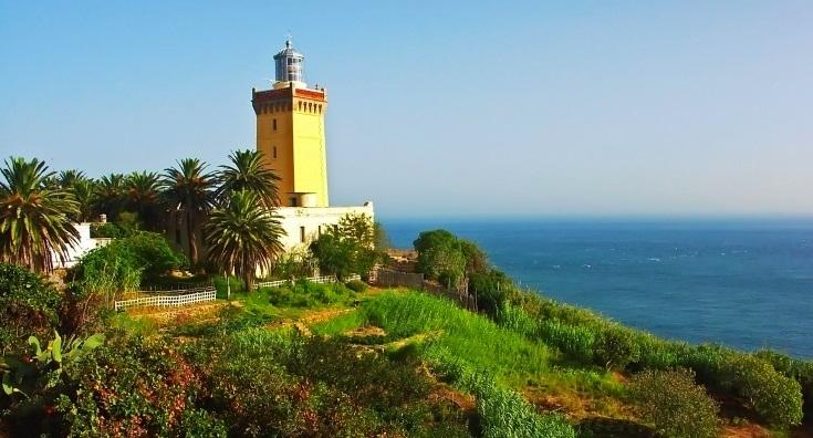 Tangiers tours sahara desert