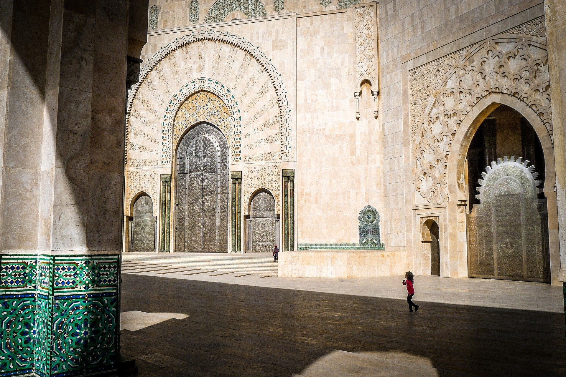 morocco luxury tour packages