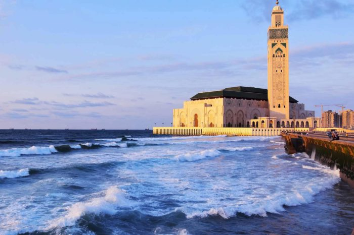9 Days Morocco imperial cities tour from Casablanca To Merzouga