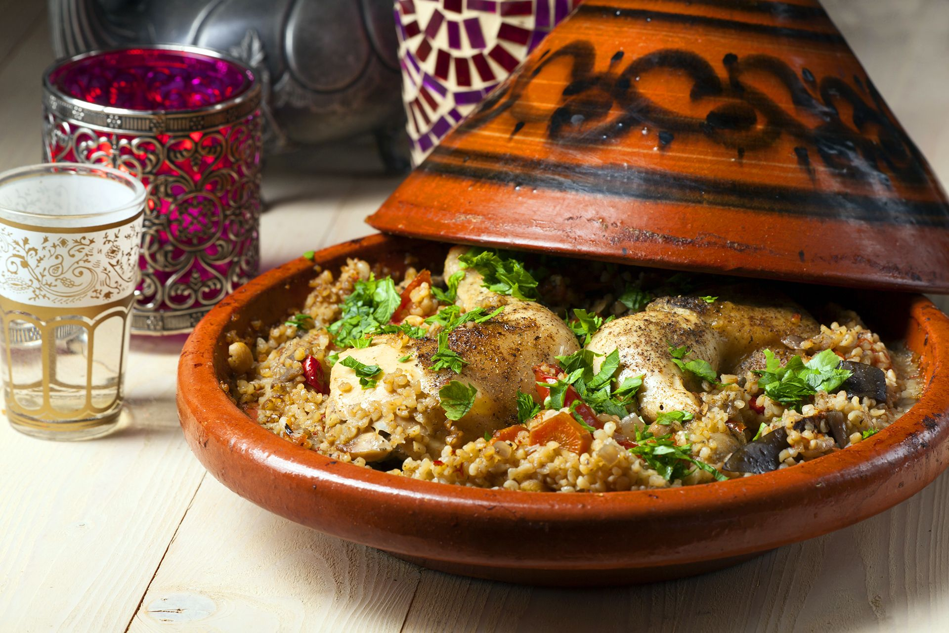 Best Places to Eat in Fez