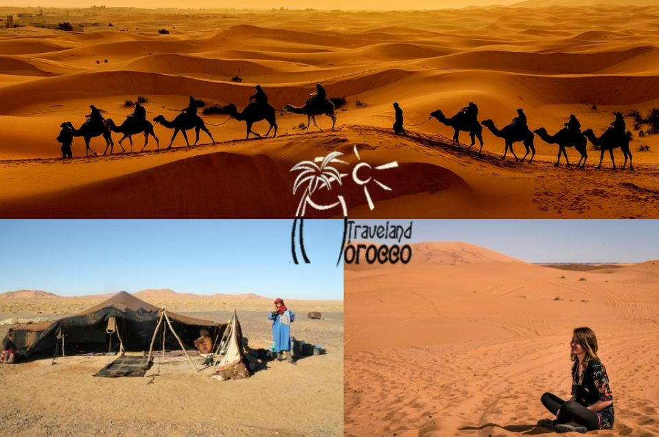 10 Reasons To Visit The Morocco Sahara Desert