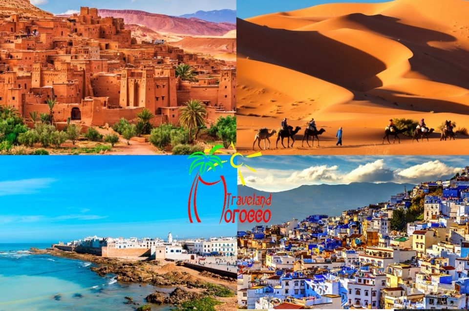 Morocco Travel tips and Advices