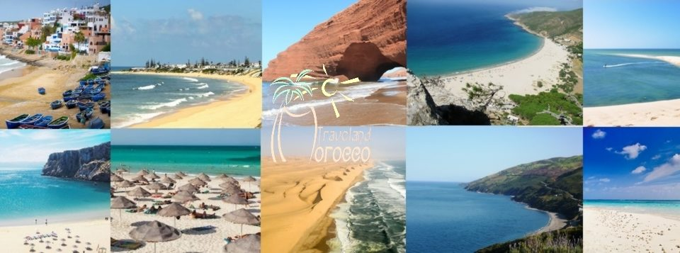 10 Best beaches in Morocco