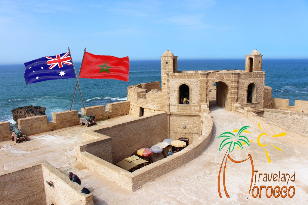 Morocco Tours packages from Australia