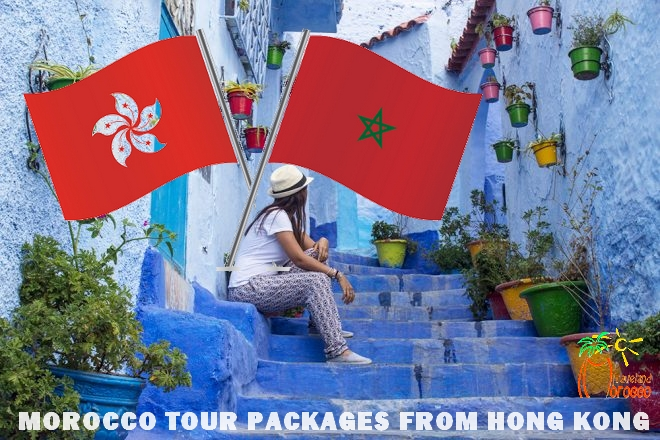 morocco travel package from hong kong