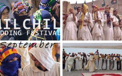 The Annual Imilchil Marriage Festival