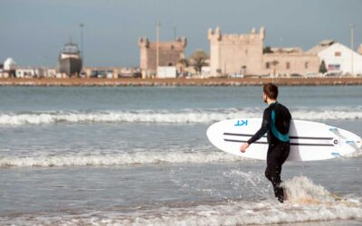 8 Reasons Why You Should Visit Essaouira Morocco!