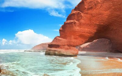 The 10 Most Majestic Landscapes in Morocco