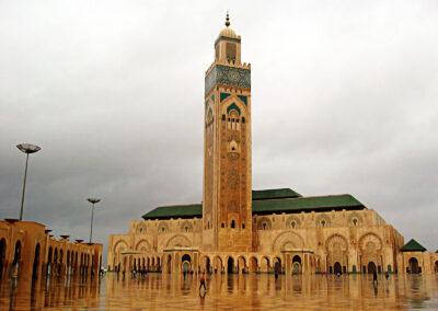 8 days tour from Casablanca