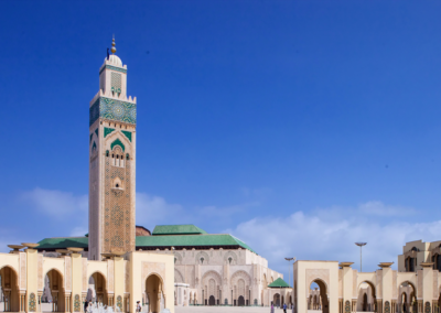 8 Days Morocco imperial cities tour from Casablanca To Merzouga