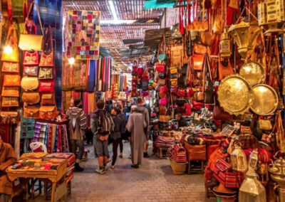 1 DAY TRIPS EXCURSIONS FROM CASABLANCA