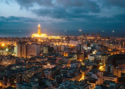 7 Days Tour From Casablanca