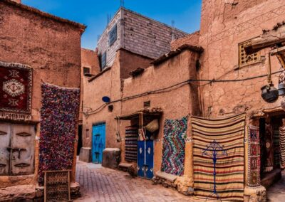 1 DAY TRIPS EXCURSIONS FROM FES